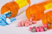 лекарственная зависимость
