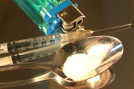 срывы наркоманов