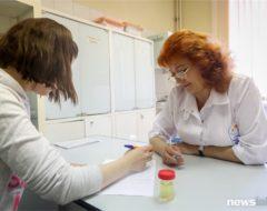 Перед сдачей теста посетитель наркологической клиники дает письменное согласие на проведение обследования